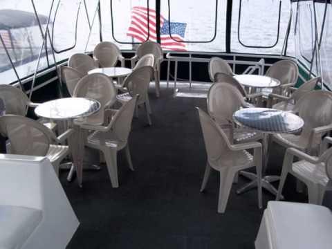 Find the perfect Lake Minnetonka boat cruise at Wayzatabaycharters com