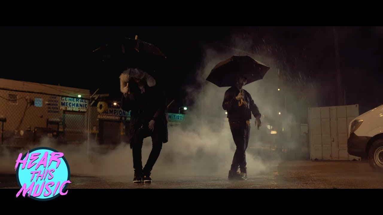 Bad Bunny & Farruko - Blockia (feat. DJ Luian & Mambo Kingz)