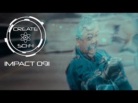 Create SciFi Impact 091