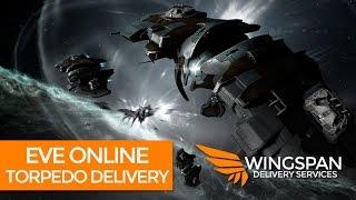 EVE Stratios PVP: Titans, Tornadoes, Torpedoes! - PakVim net
