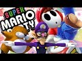 Download  SUPER MARIO PARTY - A VERY HARD 20 TURNS MP3,3GP,MP4