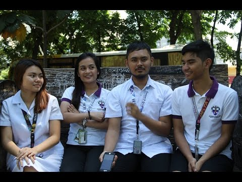 UST students share their reasons for voting abstain in student council elections