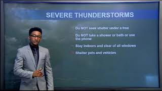 Weather or Not: SA Weather Service alerts