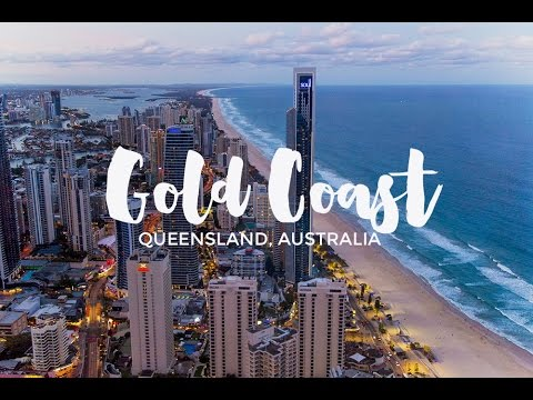 Gold Coast, QLD Australia
