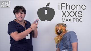 Double Apple iFhone | iPhone Parody | Ashish Chanchlani | 4K UHD (With English Subtitles)