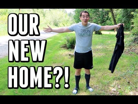 OUR NEW HOME?! -  ItsJudysLife Vlogs