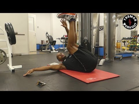 Six Pack Ab Workout @TremorWorkout