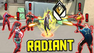 THE MOST INTENSE PLAYS IN RADIANT #7