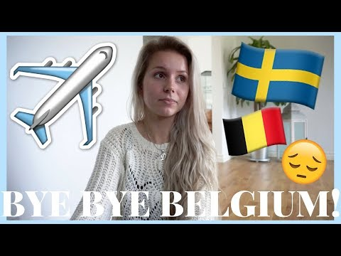 I'M GOING HOME TO SWEDEN! | DAY 5 VLOG | I DON'T REGRET ANYTHING!