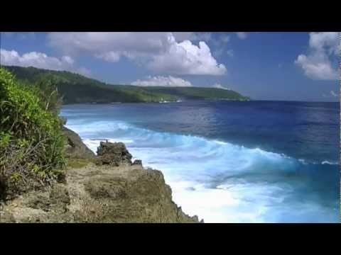 Christmas Island, a natural wonder