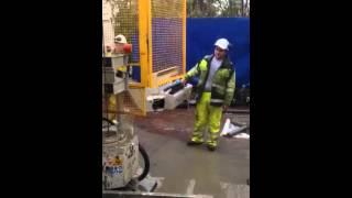 Agiva - Fraste Ml Drilling Rig