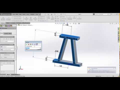 Solidworks-Configurations