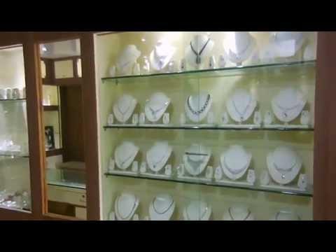 sharada silver shop-  Mysores no.1silver jewellery sho[p
