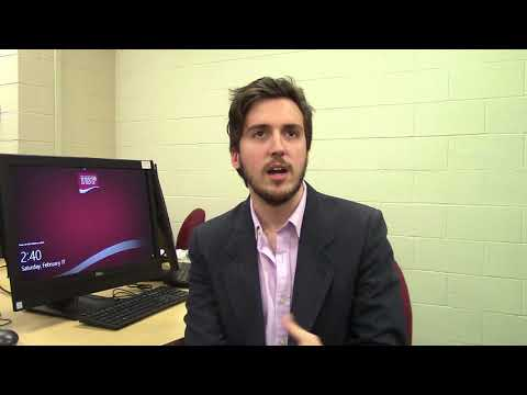 IUP Cybersecurity Workshops: Interview Part 1