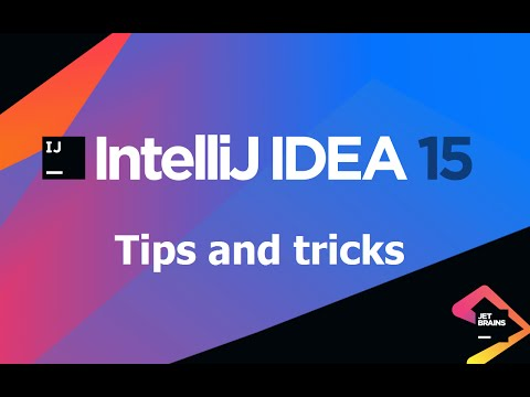[1] How to create Hello World Java project and install IntelliJ IDEA 15 & JDK8 [HD 1080p]