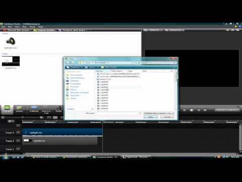 How To Make Videos Fullscreen No Black Lines!