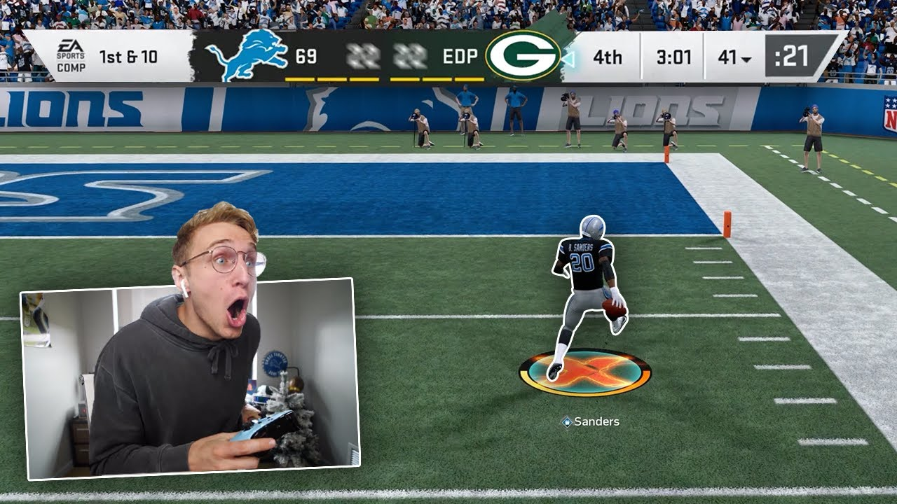 This Game Was WAY Too Close... Wheel of MUT! Ep. #79