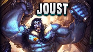 Blood Eagle Thor Build Smite Thor Joust Gameplay Music Jinni