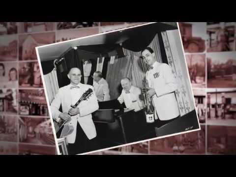 Lakeville History Moment - Dick Fay and the Melody Kings