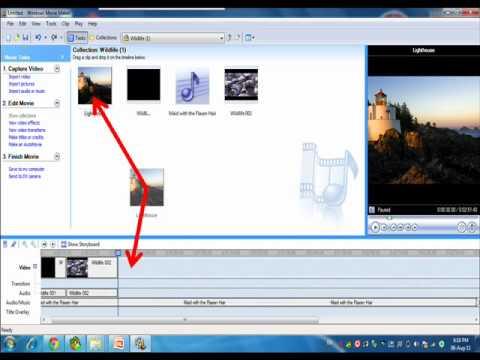 How to use movie maker 2.6 translated.wmv