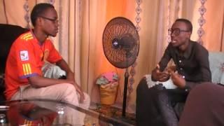 G dawa and William jitto-intervie