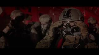 Godzilla (2014) - H.A.L.O Jump Scene