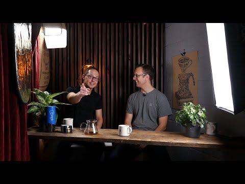 Caffeine Magazine's Studio in London | ECT Weekly #045