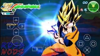 Mod De Textura Textura Goku Xenoverse ( Especial De Inscritos)