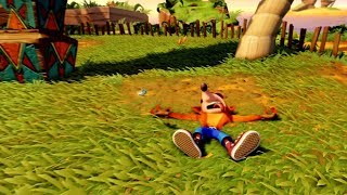 Download Crash Team Racing Nitro-Fueled – Adventure Mode Cinematic Video