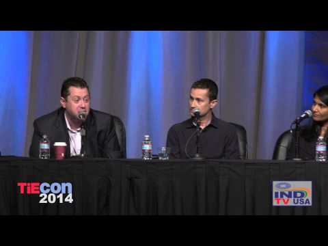 TiEcon 2014: How to raise venture capital funding