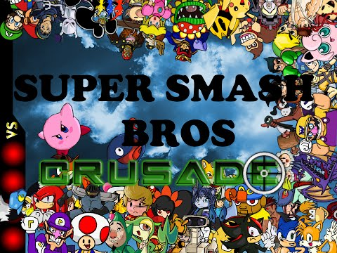 Super Smash Brothers Crusade : Installation tutorial!