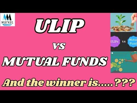 ULIP vs MF     Detailed Comparison  