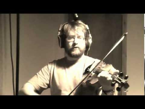 Shetland Fiddle Music - Donald Blue