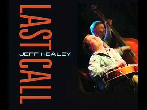 Jeff Healey Hong Kong Blues