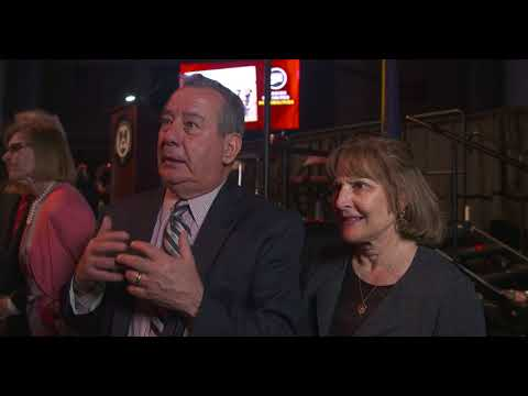 Celebration of Philanthropy 2018 - Bill and Audrey Madia