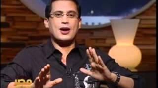 مصر النهارده ولقاء مع الفنان احمد عيد  10-10-2010