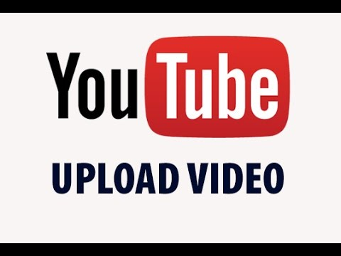 MCA - Youtube Uploading Videos - 2017