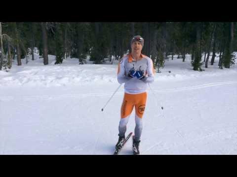 V2, V2A, No Pole Skate, Double Flexion & Extension Skate Skiing