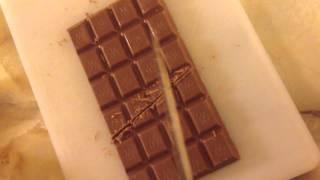 Chokladtricket