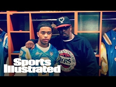 Sign Of The Apocalypse: Diddy Is Clearly A 'Bad Boy For Life' | Sports Illustrated