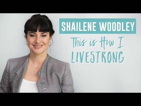 Shailene Woodley's Extreme Diet for