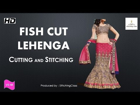 Umbrella Cut Skirt Diy Long Skirt Drafting Cutting And Stitching