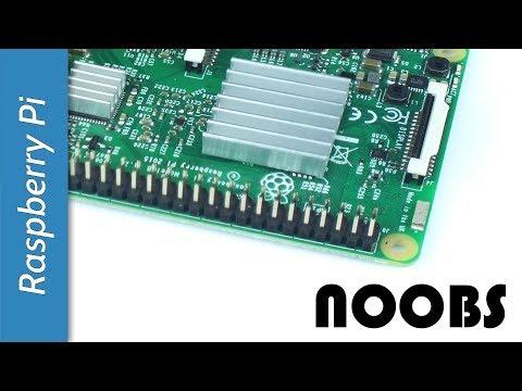 Guida a NOOBS - il MultiBoot su Raspberry Pi diventa semplice
