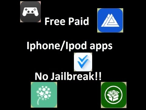vShare ios 8+ free paid apps no jailbreak