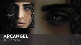 Arcangel - Yo Te Enseño [Official Audio]