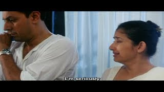 Rajat Kapoor becomes Speechless after hearing the Truth (Tum)