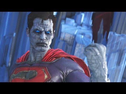 Injustice 2: Bizarro Vs All Characters | All Intro/Interaction Dialogues & Clash Quotes