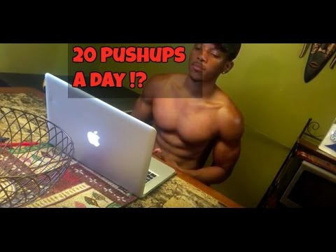 Tyrone The Fitness Addict