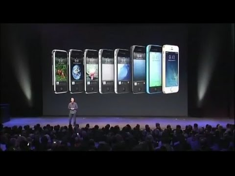 A+ for Apple iPhone pre sales
