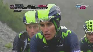 Cycling - Giro d'Italia 2014 - Stage 16